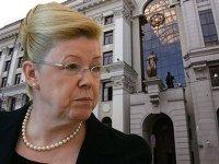 Депутат Мизулина открыла галерею внепроцессуальных обращений к председателю ВС