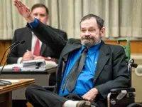 """В США жюри присяжных приговорило экс-лидера """"Ку-клукс-клана"""" к смертной казни"""