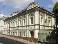 """Фигурант дела о хищении 23 млрд руб. в банке """"Адмиралтейский"""" получил 3,5 года колонии"""