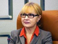 Татьяна Казанова возглавила Горсовет Красноярска