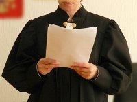 Судья не знал, сердиться ему или смеяться