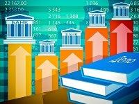 Рэнкинг Право.Ru - Судебная нагрузка на 30 крупнейших российских банков