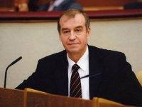"""Возбуждено дело на сына """"красного"""" губернатора Иркутской области за сокрытие налогов на 3 млн руб."""