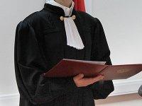 Дисциплинарная коллегия простила судье строчку, выпавшую из решения