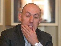 Гендиректор Новосибирского театра Кехман оштрафован на 125 000 рублей