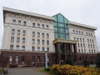 Петербургский горсуд предложил 50,5 млн руб. за охрану здания и поставку электроэнергии