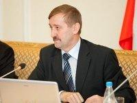 Николай Тимошин сохранил пост главы ВККС, как и его заместители
