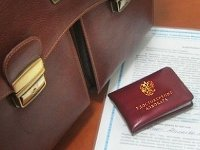 В Госдуме не видят причин переписывать КАС из-за адвокатов