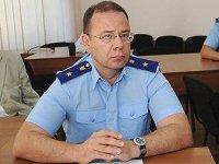 У Хакасии появился новый прокурор