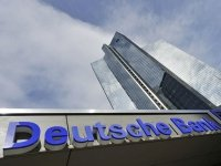 Deutsche Bank заплатит штраф $625 млн за вывод $10 млрд из России