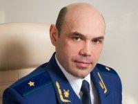 Чайка укрепил руководство столичной прокуратуры