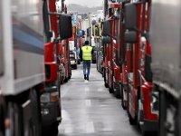 Проблемы дальнобойщиков доехали до Госдумы