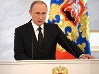Путин наградил главу ФАС и присвоил звания заслуженных юристов