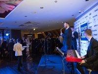 """Фоторепортаж: Торжественная церемония рейтинга """"Право.ru-300"""" — фото 2"""