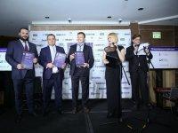 """Фоторепортаж: Торжественная церемония рейтинга """"Право.ru-300"""" — фото 31"""