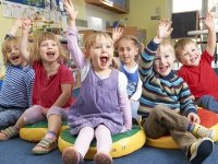 Тувинский суд обязал власти строить новые детсады