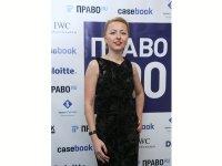 """Фоторепортаж: Торжественная церемония рейтинга """"Право.ru-300"""" — фото 60"""