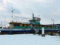 """Корабль-здание доплыл до ВС: """"тройка"""" не признала судно объектом недвижимости"""