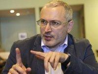 Суд Ирландии разблокировал 100 млн евро на счетах Ходорковского