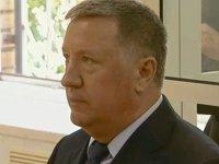 С бывшего главкома сухопутных войск Чиркина досрочно снята судимость
