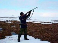 Позиция ЕСПЧ помогла фермеру запретить охоту на своих землях