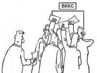 ВККС не отдала Следственному комитету вступившегося за мать судью