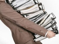 Экономколлегия ВС: Что ждет экс-гендиректора за отказ вернуть документы компании