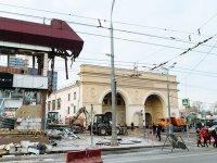 КС повторно отказался рассматривать жалобу на внесудебный снос самостроя в Москве