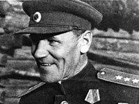 """Генерал Горбатов: """"Лучше умру, чем оклевещу себя, а тем более других"""""""