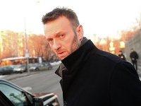 Прокурор попросил принудительно доставлять Навального в суд