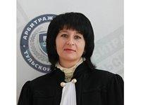 Алешина Татьяна Валентиновна