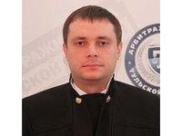 Большаков Дмитрий Викторович