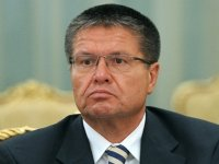 На банковских счетах Улюкаева арестованы $1 млн и 280 млн руб.