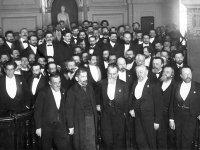 Питерские против московских: как две адвокатуры мерились силами 150 лет назад