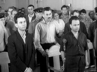 """""""За такие приговоры самих судей судить надо!"""" – как в СССР меняли закон ради расстрела преступников"""