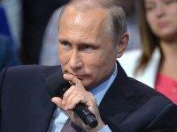 """Путин не увидел в """"панамском архиве"""" коррупционной составляющей"""
