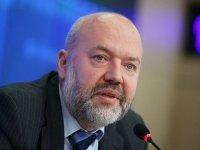 Павел Крашенинников презентовал книгу об истории России и собственной семьи