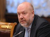 Павел Крашенинников решил покинуть пост председателя АЮР