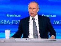 Путин примет участие в IX Всероссийском съезде судей в Москве