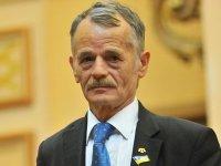 Верховный суд признал законным запрет на въезд в Россию лидера крымского меджлиса