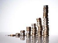 Должник расплатился с приставами пятью мешками 50-копеечных монет