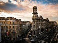 Legal Street: путеводитель по веселой части Петербургского международного юридического форума
