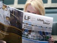 Готовы к диалогу – итоги Петербургского международного юридического форума 2016