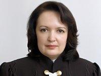 Путин представил Совфедукандидатуру на должность судьи ВС