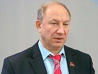 Депутат Рашкин пожаловался Лебедеву на необъективное рассмотрение спора с коллегой по Думе
