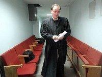 ВККС отдала СКР судью, подозреваемого в получении взятки за смягчение приговора