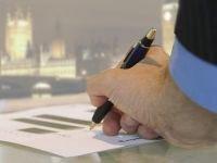 У муниципалитетов выясняют проблемы с регистрацией уставов