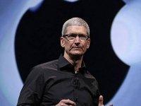 Глава Apple Тим Кук раскритиковал решение Еврокомиссии о штрафе в 13 млрд евро