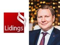 Управляющий партнер Lidings создает инвестиционный фонд