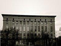 Немецкий суд приравнял техно к культуре